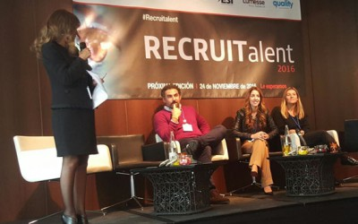 RECRUITalent 2016